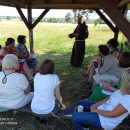 LAUDATO SI - workshops '21 - Grzybów / Poland