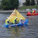 THE GREAT BOTTLE RACE 2021 - Kayakmania - Bydgoszcz / Poland