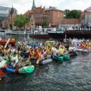 THE GREAT BOTTLE RACE 2015 - The Race - Bydgoszcz / Poland