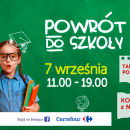 BACK TO SCHOOL - reflective with Green Hill Gallery - Białystok / Poland