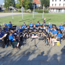 PERTHSHIRE BRASS - musical visit of the Scots - Bydgoszcz / Poland