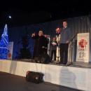CARITAS - safety with Santa Claus 2017 - Bydgoszcz / Poland