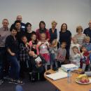 SAFE CHILD- CALM MOM - workshops in Galeria Pomorska - Bydgoszcz / Poland