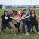 RECREATION: GAME-RECREATION - Youth Exchange - Marmande / France