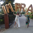 GARDEN PARTY - women's afternoon - Bydgoszcz / Poland