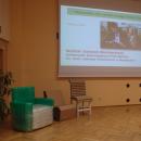 UTP - the beginning of the new academic year - Bydgoszcz / Poland
