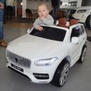 REFLECTIVES DON'T SUCK - opening Volvo showroom - Plock / Poland
