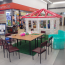 ECOLOGICAL WORKSHIOPS - Carrefour Fordon - Bydgoszcz / Poland