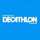 SPORTS' FAIR - reflective in Decathlon - Bydgoszcz / Poland