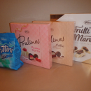 VOBRO - sweets collection - Brodnica / Poland