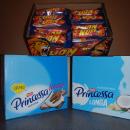 CARREFOUR - zbiórka słodyczy i żywności - Bydgoszcz