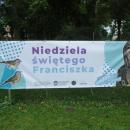 LAUDATO SI - St. Francis Sunday - Żołędowo / Poland