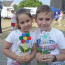 XX SPRING ON WYZYNY - a festivities of Housing Cooperative Budowlani - Bydgoszcz / Poland