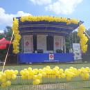 BĄDŹMY RAZEM 2018 - rodzinny festyn Caritasu - Bydgoszcz