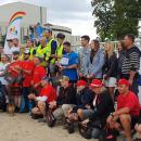 WIELKI WYŚCIG BUTELKOWY 2021 - Kayakmania - Bydgoszcz