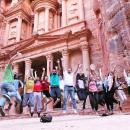 STORIES OF DIVERSITY AND COEXISTANCE - wymiana młodzieżowa - Amman / Jordania