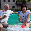 SEGREGUJESZ ODPADY-ZYSKUJESZ - ekologiczny festyn - Bydgoszcz