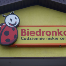 WIELKANOC 2015 - zbiórka słodyczy - Bydgoszcz