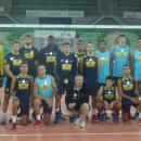 BRAZYLIA ODBLASKOWO - Liga Światowa - Bydgoszcz