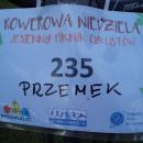 ROWEROWA NIEDZIELA - odblaskowo - Bydgoszcz