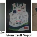 MISTRZOWSKA LICYTACJA - Atom Trefl Sopot, Asseco Resovia Rzeszów, Ural Ufa - Bydgoszcz