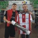 ASSECO RESOVIA RZESZÓW - koszulka z autografami zespołu - Bydgoszcz