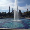 EKOTURYSTYKA JAKO NOWE PODEJŚCIE DO WALKI Z GLOBALNYMI WYZWANIAMI - wymiana - Armutlu / Turcja