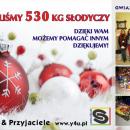 GWIAZDKA 2011 - sprawozdanie - Bydgoszcz