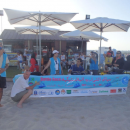 BOTTLE RACE - przygotowania - Maamoura / Tunezja