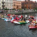 WIELKI WYŚCIG BUTELKOWY 2017 - wyścig - Bydgoszcz