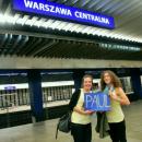 PAUL - odwiedziny - Bydgoszcz