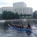 STER NA BYDGOSZCZ - wyścig smoczych łodzi - Bydgoszcz