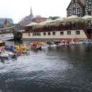 WYŚCIG BUTELKOWY 2011 - wyścig - Bydgoszcz
