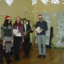 WIGILIA - spotkanie w OSW nr 2 - Bydgoszcz