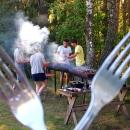 ME, MYSELF AND I - kurs szkoleniowy - Puduri / Łotwa