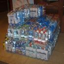 POMÓŻMY POWODZIANOM - zbiórka żywności, wody i innych artykułów dla powodzian - Bydgoszcz