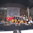 STER NA BYDGOSZCZ 2010 - wyścig butelkowy - Bydgoszcz