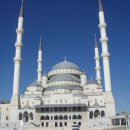 EQUALITY: OTHER FACE OF DIFFERENCE - wymiana młodzieżowa - Beypazari / Turcja