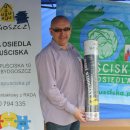 RAZEM Z PROFILAKTYKĄ PO ZDROWIE - festyn Rady Osiedla Kapuściska - Bydgoszcz