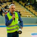 ODBLASK TO NIE OBCIACH - Artego Bydgoszcz Eurocup - Bydgoszcz