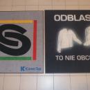KLEEN-TEX - maty podłogowe - Suchedniów