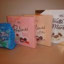 VOBRO - zbiórka słodyczy - Brodnica
