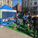 ODBLASK TO NIE OBCIACH - Europejski Tydzień Zrównoważonego Transportu - Bydgoszcz