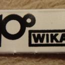 ODBLASK TO NIE OBCIACH - 100 lat WIKA - Włocławek