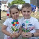 XX WIOSNA NA WYŻYNACH - festyn Spółdzielni Mieszkaniowej Budowlani - Bydgoszcz