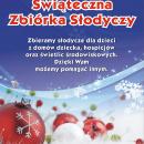 GWIAZDKA 2020 - zbiórka słodyczy i żywności - Bydgoszcz