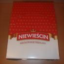 NIEWIEŚCIN - zbiórka Gwiazdka 2020 - Bydgoszcz