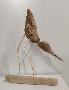 Miniatura produktu Patykowy ptak mały