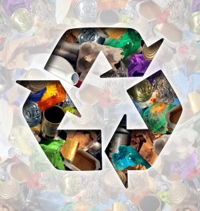 Miniatura kategorii Drugie życie śmieci