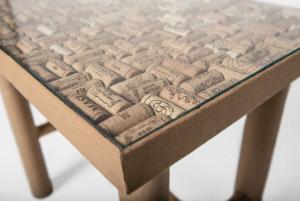 Miniatura produktu Korkowy stolik